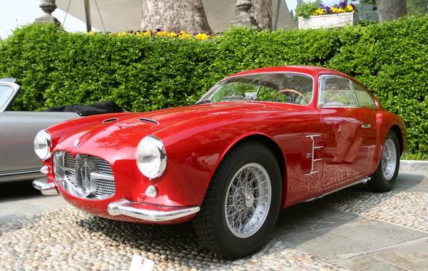 1955 A6G Maserati