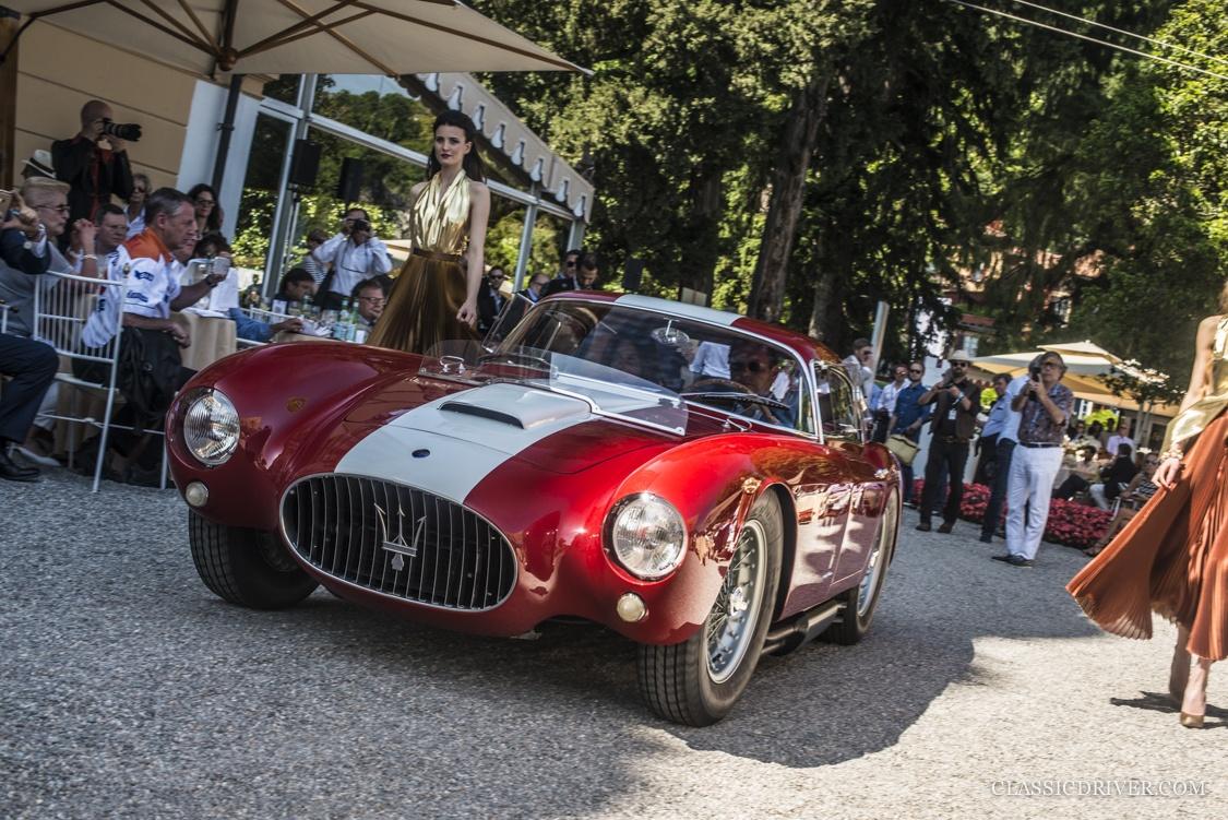 Maserati Global Gathering