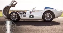 1959 Maserati Tipo 61