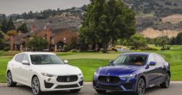 Maserati to ditch petrol power in favour of electric and hybrid cars