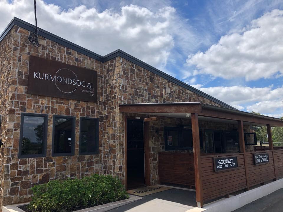 Lunch Run North – Kurmond Social Cafe
