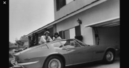 The Carpenters Had a Maserati