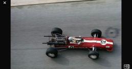 Cooper Maserati T86