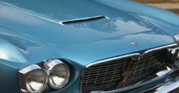 Maserati 3500GT Coupe Speciale by Frua