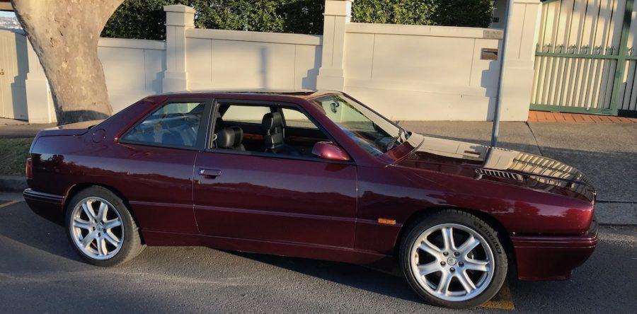 """Rosso """"corsa"""" e rosso Maserati IMG_6025-900x444"""