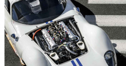 Maserati Tipo 151