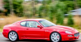 Maserati GranSport Ownership Experience