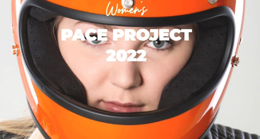 Women's PACE Project Event May 2022